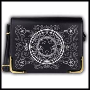 Pre order cardcaptor sakura slingbag bag handbag