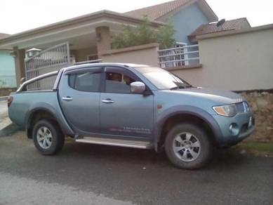 SURBO light turbo Triton Hilux Ranger