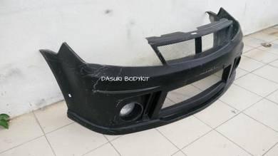 Front Bumper Proton Saga FLX V2