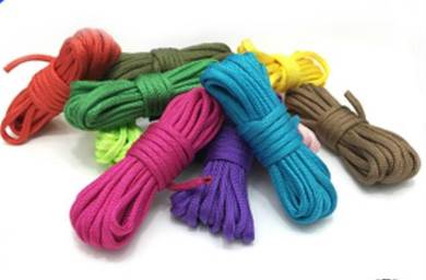 4mm 7 strand paracord rope
