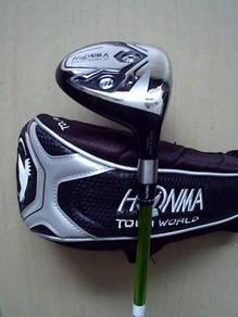Honma TW727 Golf Wood 5 Regular