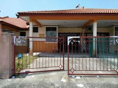 Tmn Intan Duyung Single Storey Terrace