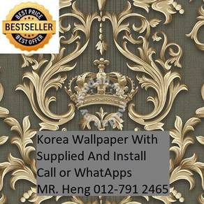 Decor your Place with Wall paper�asdr4