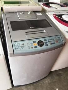 11kg Mesin Machine Basuh Washing Automatic Samsung