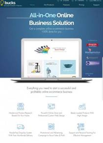 Successful Web Builder Turnkey Business