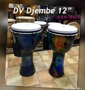 """DV Djembe - 12"""""""