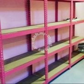 Rak Besi , Metal Rack, Shelves