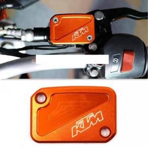 Front brake pump cover for KTM DUKE KTM RC 200 390