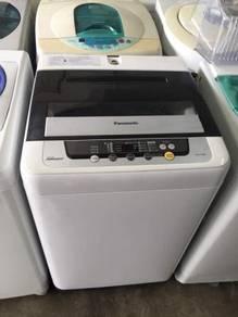 Panasonic 7kg washing machine automatic top load