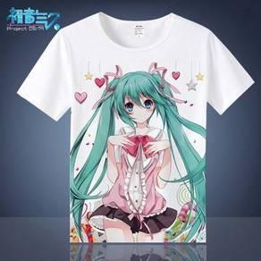 Hatsune Miku T shirt