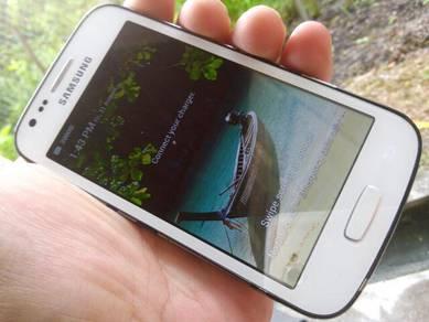 Samsung Ace 3 Lte 4g