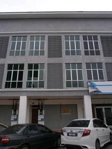 3 Storey Shop at Bandar Meru Raya