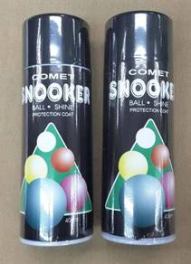 CM1 Snooker and Pool Table Balls Cleaner