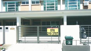Taman Rimba Phase 1 Double Storey House For Sale