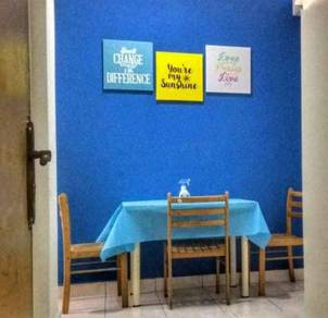Bilik Sewa Muslimah Condo Single or Sharing at Cyberjaya (WIFI 30MBPS)
