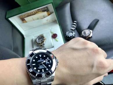 Box Set Rolex
