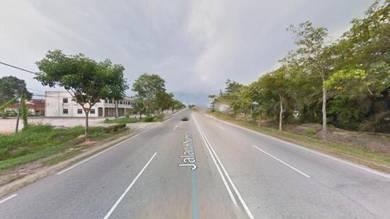 Housing Development Land Jalan Kluang 86400 Parit Raja Johor