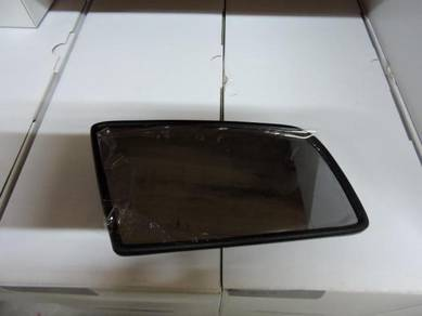 BMW 5-Series E60 2005-09 Side Mirror Glass