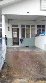 Rumah Teres Setingkat Jalan Kemboja Bandar Aman Jaya Sungai Petani