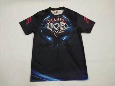 UOB PFS SC 2015 T-Shirt M (Kod AV2805)