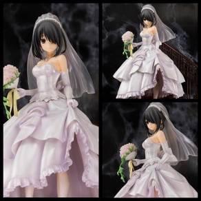 Anime Date a live Tokisaki Kurumi Figure