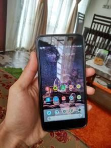 Xiaomi mi a1 for swap