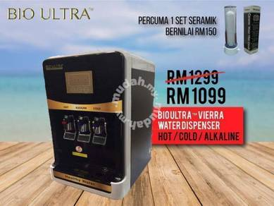 FILTER AIR PENAPIS Water DISPENSER Bio Ultra A78
