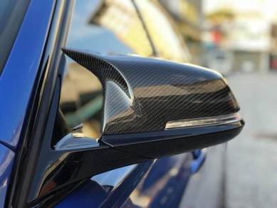 BMW F20 F30 F32 M3 M4 NEW STYLE Carbon Side Mirror