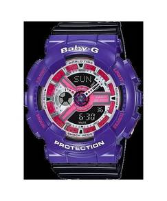 CASIO BABY-G Tandem Series Watch BA-110NC-6ADR