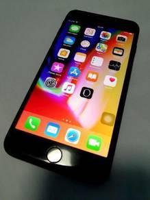 256GB Space Gray iPhone 8 Plus