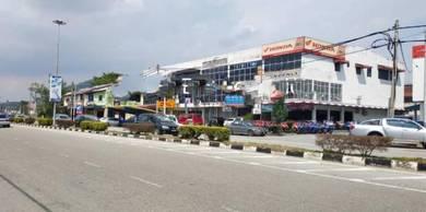 Double Storey End Lot Shop 101 Jalan Kluang 83000 Batu Pahat Johor