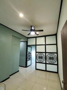Pinang Laguna Duplex Penthouse 1479sf in Perai Butterworth