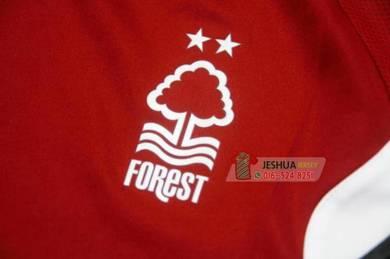 Adidas Adizero Nottingham Forest jersey jersi s m