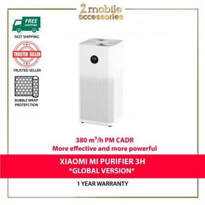Xiaomi Air Purifier 3H (OLED Display)