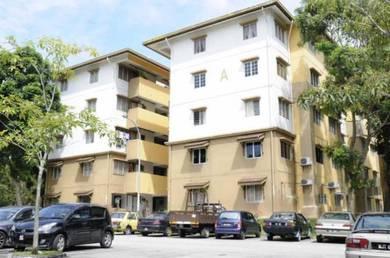 Seri Jati Apartment, Level 1, Bandar Puteri Puchong
