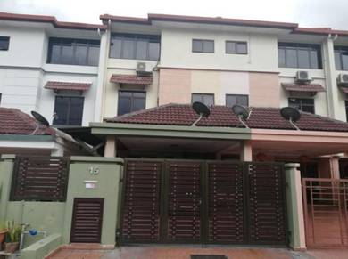 3 Storey Landed House Tmn Bukit Segar