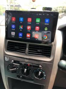 Perodua Viva oem android 2gb ips dsp ANDROID 10