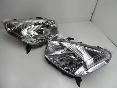 New Head Lamp Toyota RAV4 Second Generation (XA20)