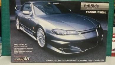 S15 Silvia EC