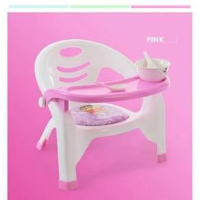 Kids dining chair / kerusi makan kanak2 09