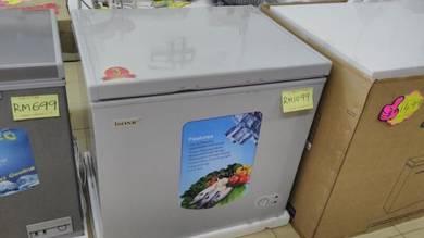 Freezer 280Liter new set