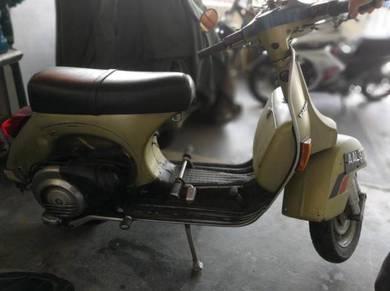 Vespa 150 cc 1973 Scooter Excellent Consition