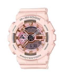 Watch - Casio G SHOCK GMAS110MP-4A1 - ORIGINAL