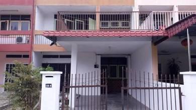 House for Sale  Kuala Kangsar