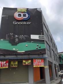 Kajang Sg Chua Main Junction Stand Alone Building