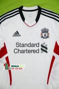 Authentic Adidas Liverpool training jersey jersi s