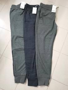 GIORDANO Pants (Nego)