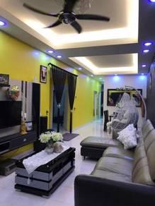 24 G&G Seri Austin FULLY RENOVATED Single Storey SALE Setia Dato Daya