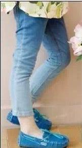 Long Pants Jeans 0008