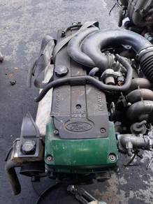 Ford Barra Engine 4000cc